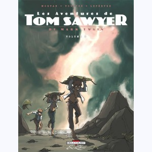 Les Aventures de Tom Sawyer : Tome 2