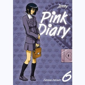 Pink Diary : Tome 6