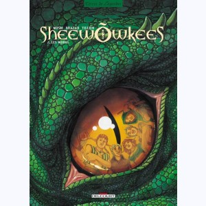 Sheewowkees : Tome 2, Les Worgs