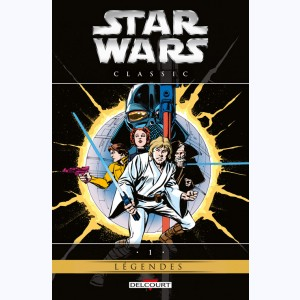 Star Wars - Classic : Tome 1