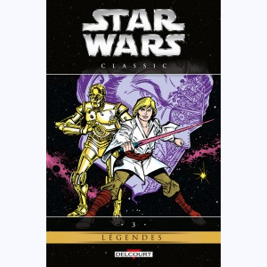 Star Wars - Classic : Tome 3