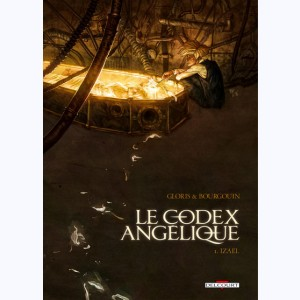 Le Codex angélique : Tome 1, Izaël