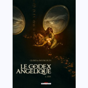 Le Codex angélique : Tome 2, Lisa