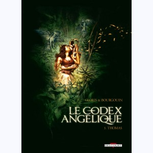 Le Codex angélique : Tome 3, Thomas