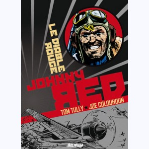 Johnny Red : Tome 2, Le Diable Rouge