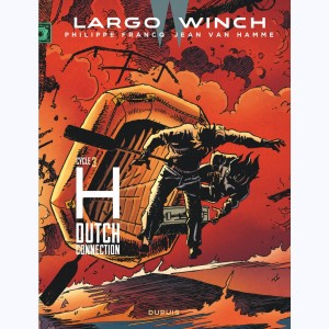 Largo Winch : Tome (5 et 6), Dyptique