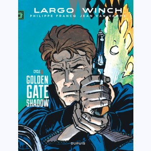 Largo Winch : Tome (11 et 12), Dyptique