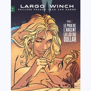 Largo Winch : Tome (13 et 14), Dyptique