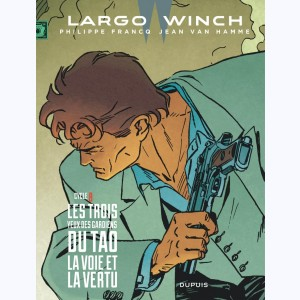 Largo Winch : Tome (15 et 16), Dyptique