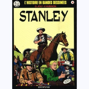16 : Stanley : Tome 1