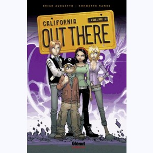 Out There : Tome 3