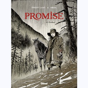 Promise : Tome 3, Incubus
