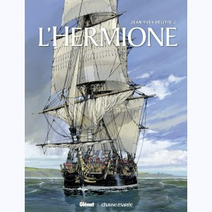 Black Crow, L'Hermione