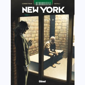 Uchronie(s) : Tome 3, New York -  Retrouvailles