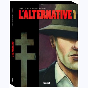 L'Alternative : Tome (1 et 2), Coffret