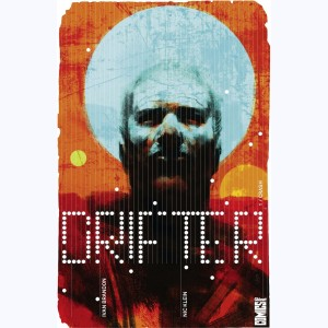 Drifter : Tome 1, Crash