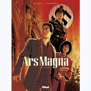 Ars Magna : Tome 1, Énigmes