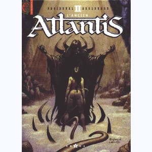 Atlantis : Tome 2, L'Ancien