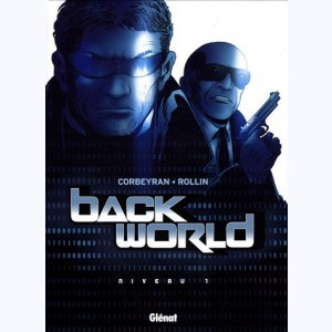 Back World : Tome 1, Niveau 1