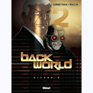 Back World : Tome 2, Niveau 2