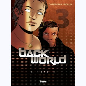 Back World : Tome 3, Niveau 3