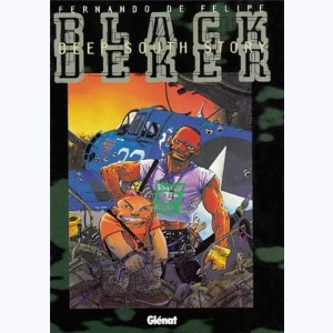 Black Deker : Tome 1, Deep South