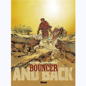Bouncer : Tome 9, And back
