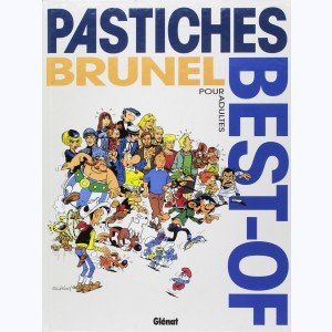 Pastiches, Best of