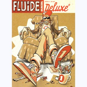 Fluide Glacial Deluxe : Tome 1