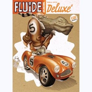 Fluide Glacial Deluxe : Tome 5