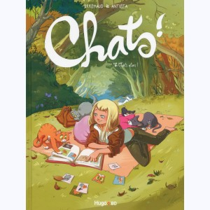 Chats ! : Tome 6, Chats alors !