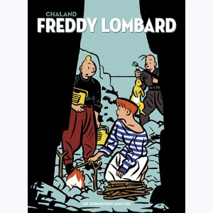 Freddy Lombard, Intégrale 40 ans