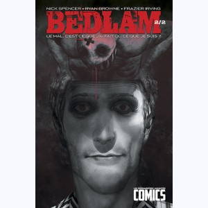 Bedlam : Tome 2