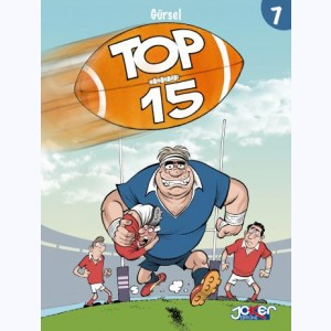 Top 15 : Tome 7
