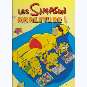 Les Simpson : Tome 18, Coolitude !