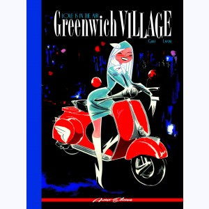 Greenwich Village : Tome 1, Love is in the air - Artist Edition