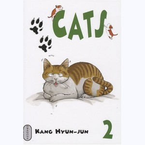 Cats : Tome 2