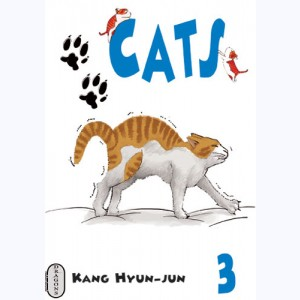 Cats : Tome 3