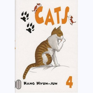 Cats : Tome 4