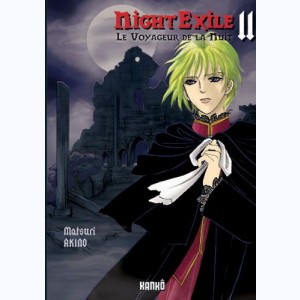 Night exile : Tome 2