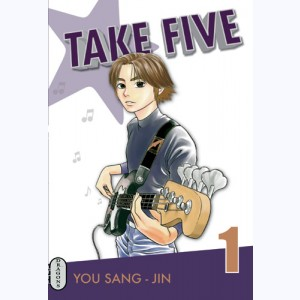 Take five : Tome 1