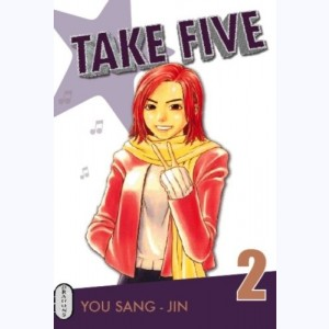 Take five : Tome 2