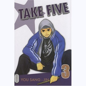 Take five : Tome 3