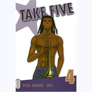 Take five : Tome 4