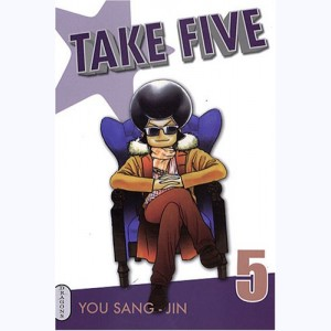 Take five : Tome 5