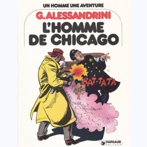 4 : L'homme de Chicago