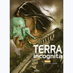 Terra Incognita : Tome 1 Cycle 2, Aoura
