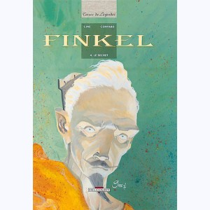 Finkel : Tome 4, Le secret