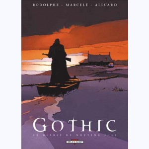 Gothic : Tome 3, Le diable de Notting Hill