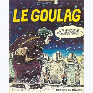 Le Goulag : Tome 1